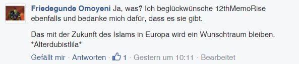 islamhasserin