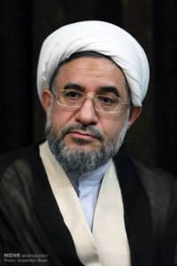 Ayatullah Araki über Schirazis