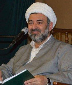 Scheich Chalilzadeh über Tränen für Imam Hussein